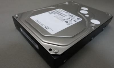 Toshiba anuncia discos duros de 2,4 TB y 10.500 RPM 79