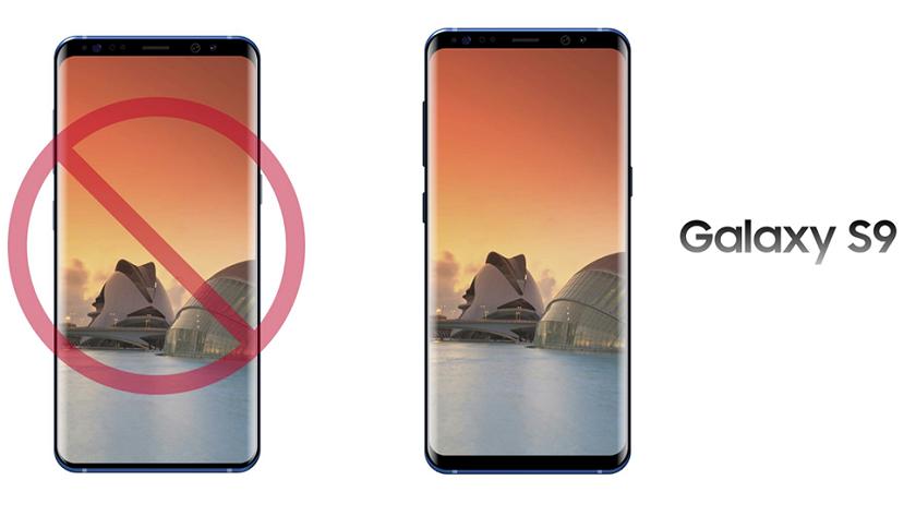 El Galaxy S9 no ha superado su fase de prototipo 29