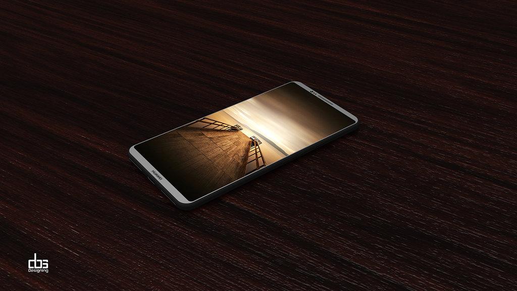 El Huawei P11 tendrá sensores de profundidad 30
