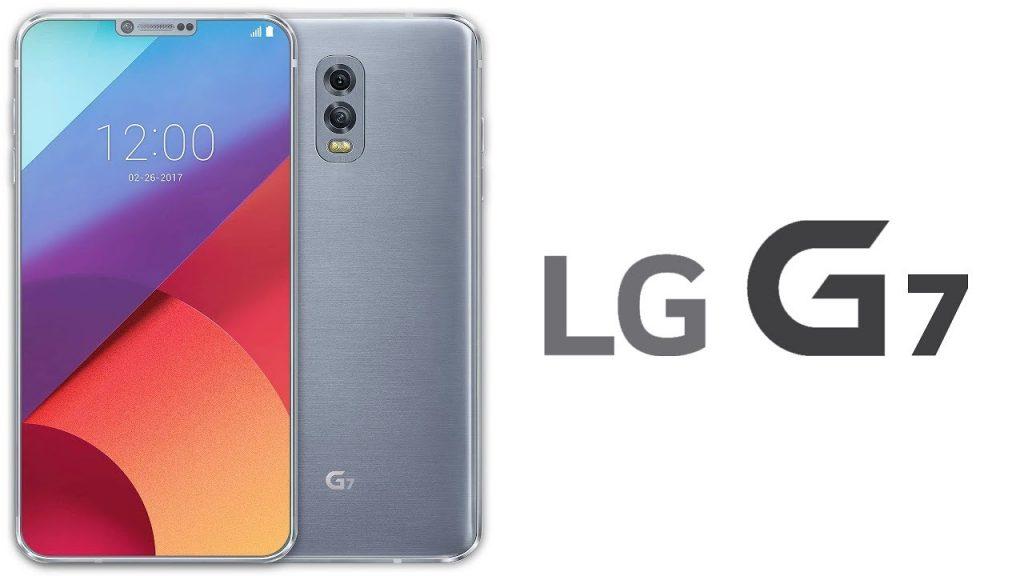 El LG G7 podría apostar por un escáner de iris avanzado 28