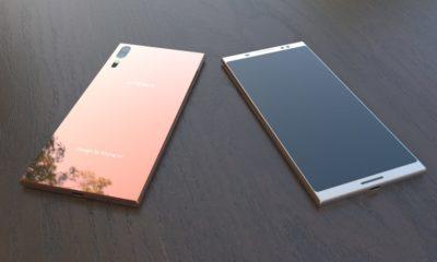 El Xperia XZ2 contará con un SoC Snapdragon 845 de Qualcomm 55
