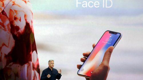 Phil Schiller critica el reconocimiento facial en otros smartphones