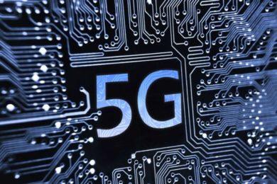 Aprobada la primera especificación 5G