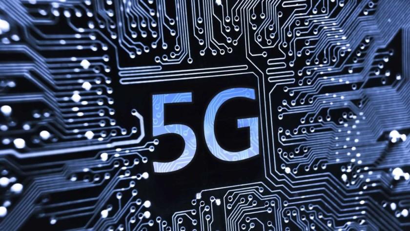 Aprobada la primera especificación 5G 29