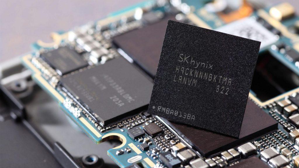 China investiga una posible fijación de precios de DRAM y NAND Flash 33