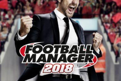 Football Manager 2018, gestión futbolera pura y dura