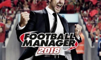 Football Manager 2018, gestión futbolera pura y dura 64