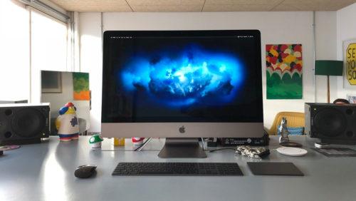 Nuevo Apple iMac Pro: 5.000 dólares mínimo de pura tecnología