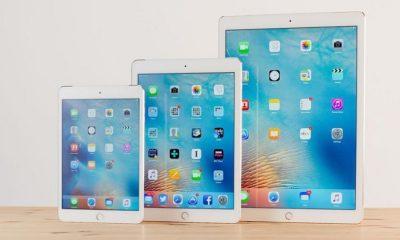 Apple lanzará un iPad asequible en 2018, posibles especificaciones 92