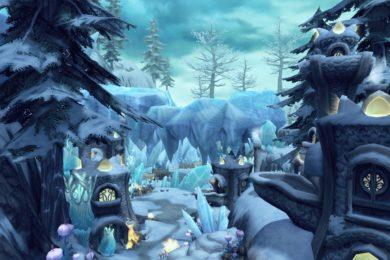 Blizzard trabaja en un juego de acción en primera persona