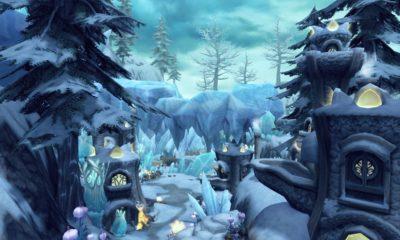 Blizzard trabaja en un juego de acción en primera persona 92