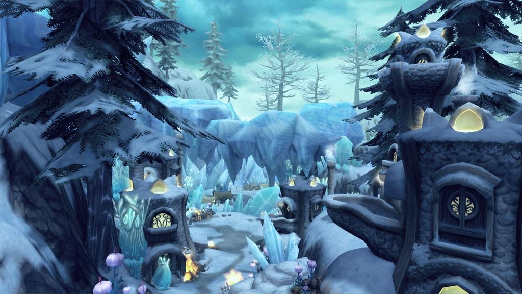 Blizzard trabaja en un juego de acción en primera persona 28