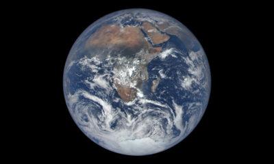 La Flat Earth Society explica a Elon Musk que la Tierra es plana y Marte redondo 83