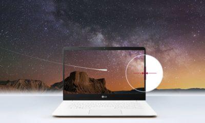 Los LG Gram se actualizan a los nuevos procesadores Core 8000 de Intel 49