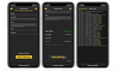 ¿Puedes minar Bitcoin con un smartphone? Sí, pero no vale la pena 115