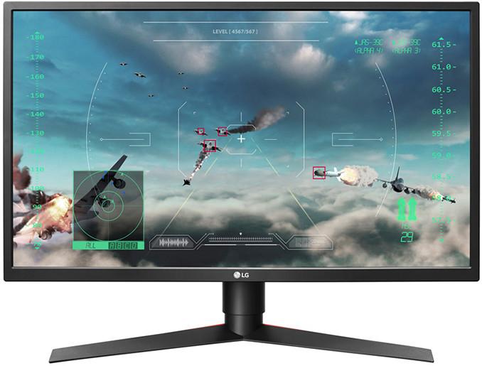 monitor para juegos de 240 Hz