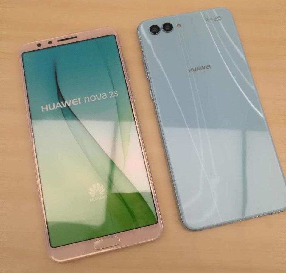Huawei Nova 2s, especificaciones y precio 30