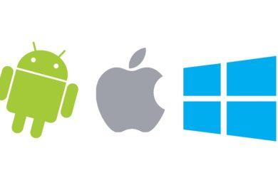 Nuestros lectores hablan: ¿Android, Windows 10 Mobile o iOS, qué sistema operativo os gusta más?