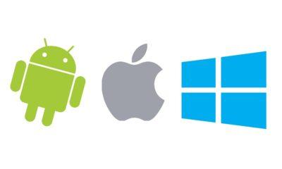 Nuestros lectores hablan: ¿Android, Windows 10 Mobile o iOS, qué sistema operativo os gusta más? 44