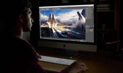 Precio del iMac Pro en España; más de 15.000 euros la versión más potente 43