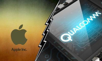 Qualcomm quiere prohibir los iPhone 8-8 Plus y el iPhone X 62