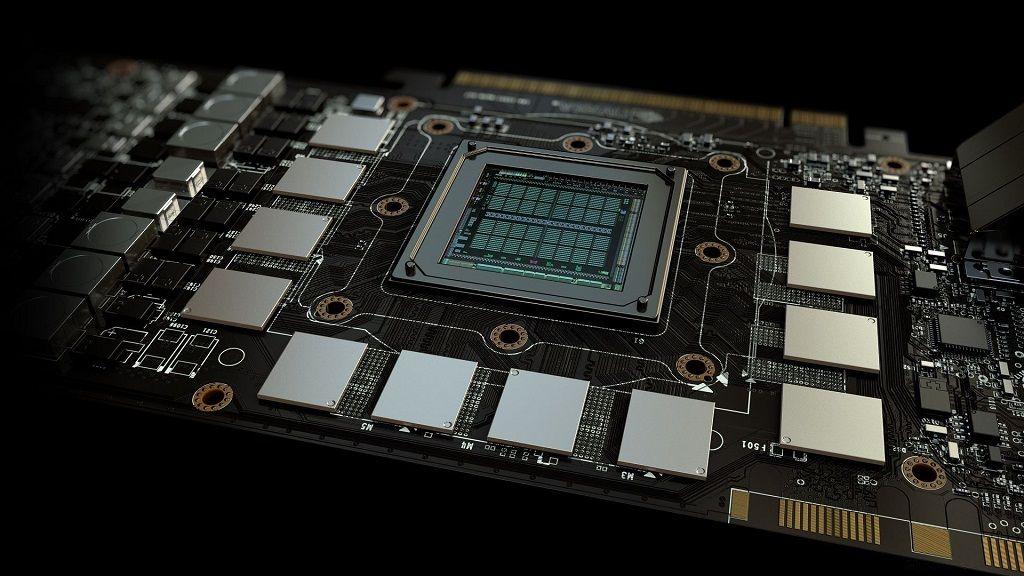 AMD utilizará memoria GDDR6 en sus soluciones gráficas 30
