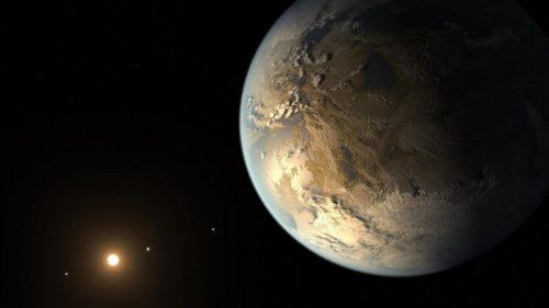 Encontrar vida en otros planetas, un desafío casi imposible
