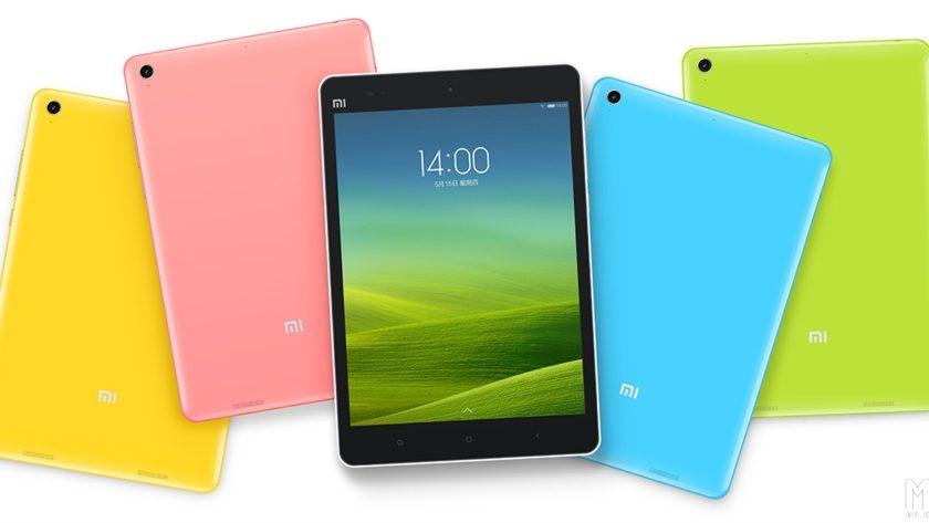 Apple gana: Xiaomi no podrá usar el nombre Mi Pad porque se parece a iPad