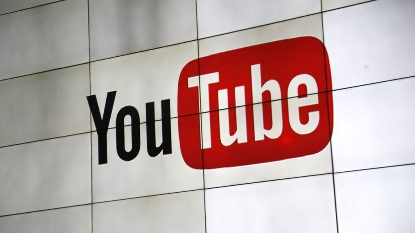 YouTube en 2017