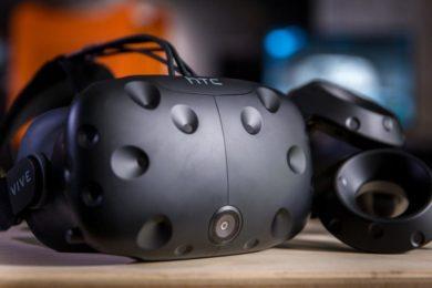 La beta de YouTube VR llega a Steam