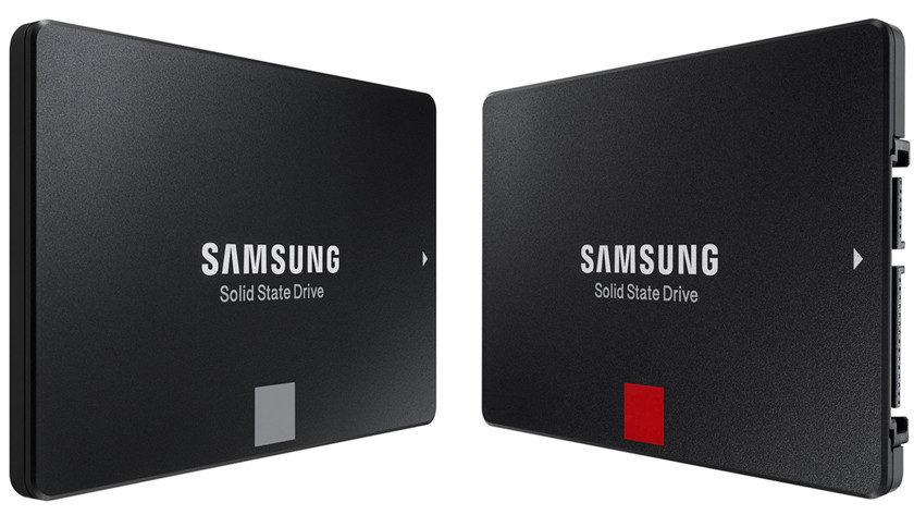 Samsung anuncia las SSDs 860 PRO y 860 EVO