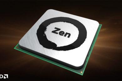 AMD Ryzen+ (Pinnacle Ridge) llegará en marzo de este año