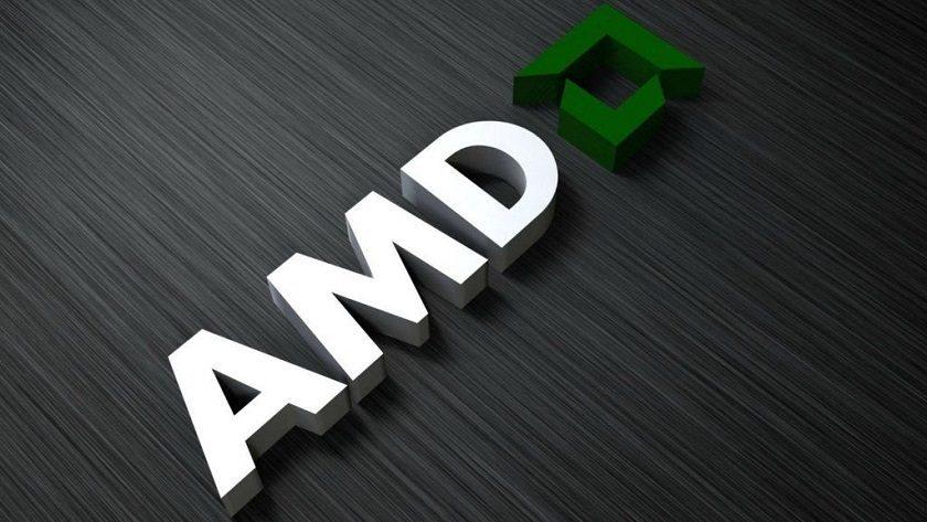 resultados AMD