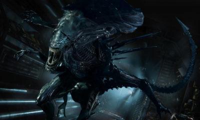 Cold Iron Studios trabaja en un nuevo juego centrado en Aliens 35
