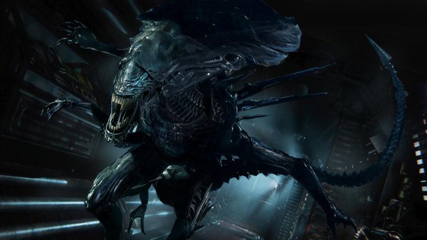 Cold Iron Studios trabaja en un nuevo juego centrado en Aliens