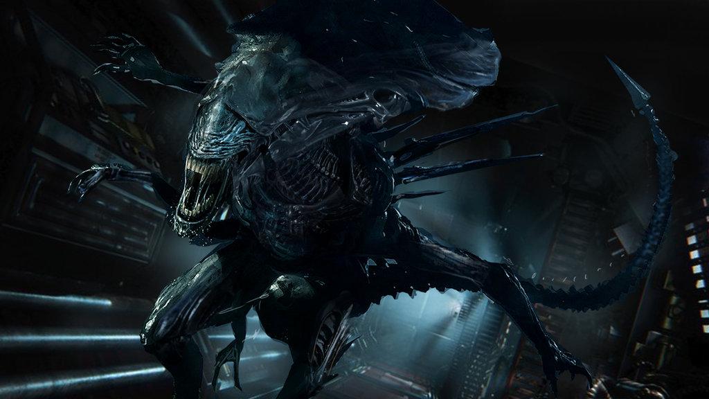 Cold Iron Studios trabaja en un nuevo juego centrado en Aliens 30