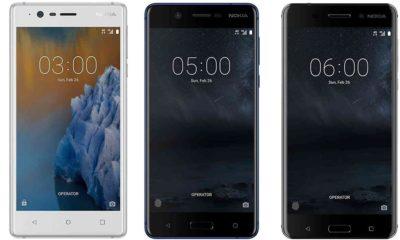 Android O ya está disponible para los Nokia 6 y Nokia 5 129