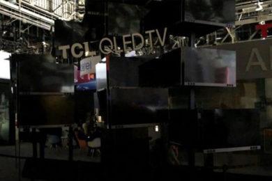 Apagón en el CES, la mayor feria mundial de tecnología se queda a oscuras