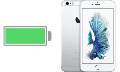 ralentización de iPhones