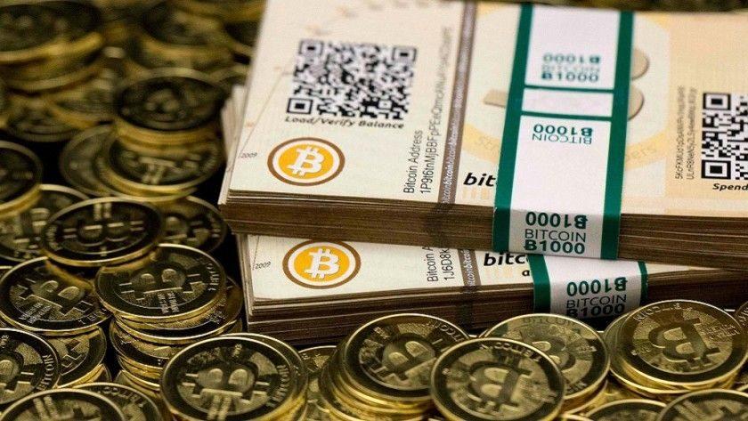 Bitcoin cae otro 14% ¡Cuidado!