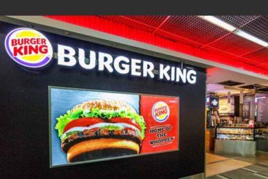 Burger King posiciona a favor de la neutralidad de la red con un anuncio divertido