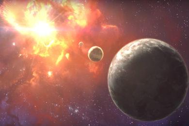 Vuelve COSMOS, la serie del genial Carl Sagan