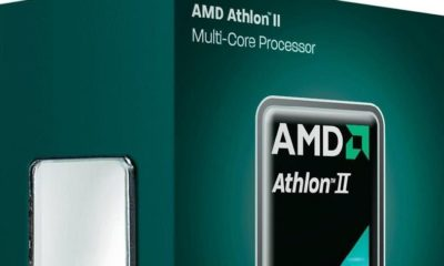 Actualización de seguridad de Windows 10 da problemas con CPUs Athlon 45