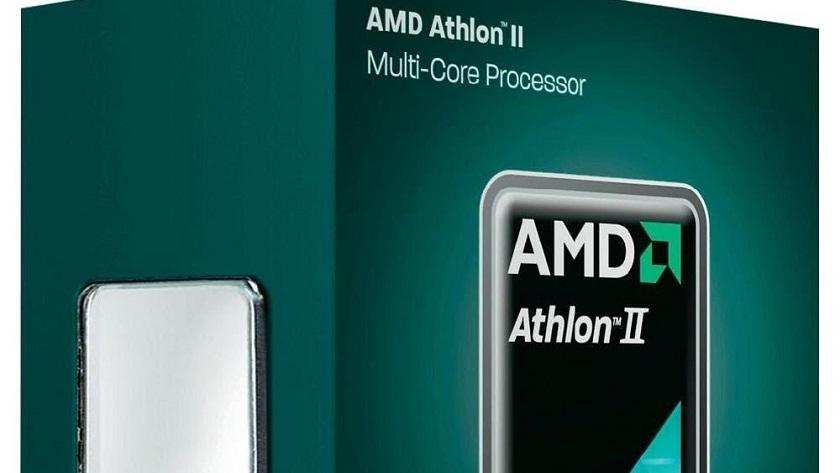 Actualización de seguridad de Windows 10 da problemas con CPUs Athlon 28