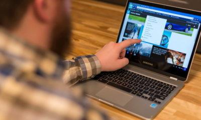 Samsung prepara una tablet con Chrome OS y cámara de buena calidad