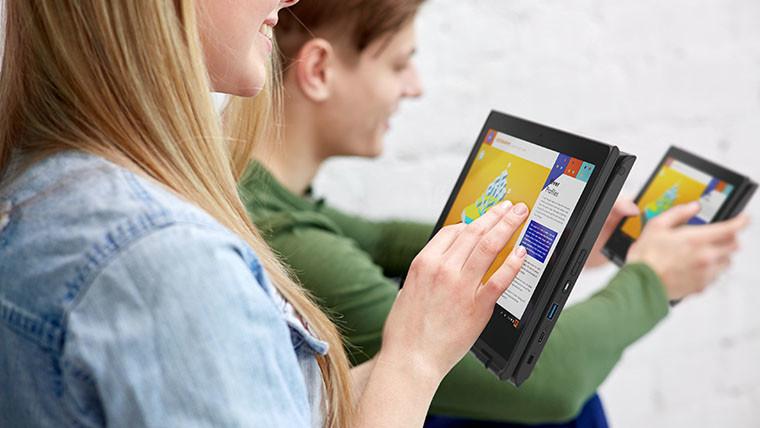 Google contraataca: Nuevos Chromebooks de Lenovo y Acer 30