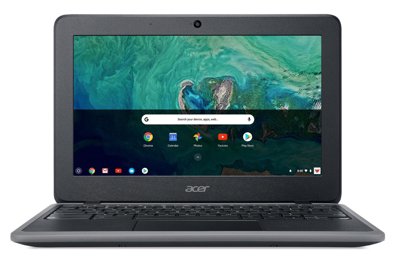 Google contraataca: Nuevos Chromebooks de Lenovo y Acer 33