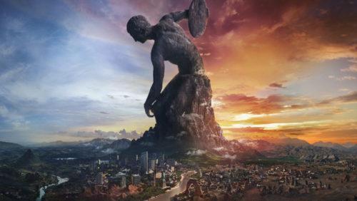 Estas son las novedades de Civilization VI: Rise and Fall