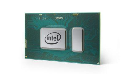 Especificaciones del Core i3 8310U; dos núcleos y cuatro hilos a 3,4 GHz 30