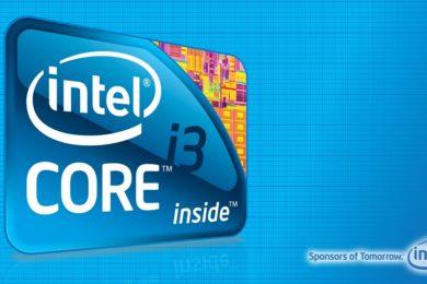 Core i3 3210 frente al Pentium G4560 con una GTX 1050 Ti en juegos actuales
